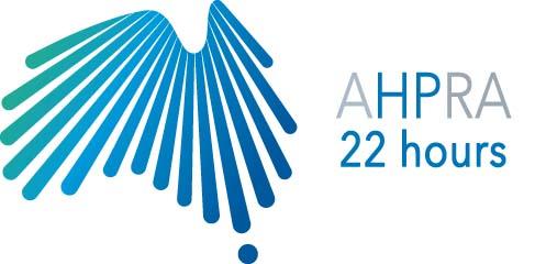 AHPRA 22Hours