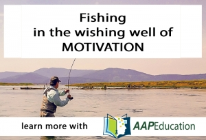 Fishing in the Wishing Well of Motivation
