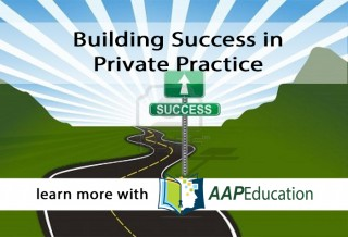 Building Success in Private Practice