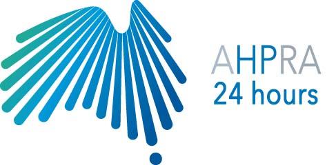 AHPRA 24Hours