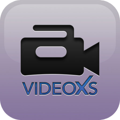 VideoXs - Home exercise made easy (iPhone app)
