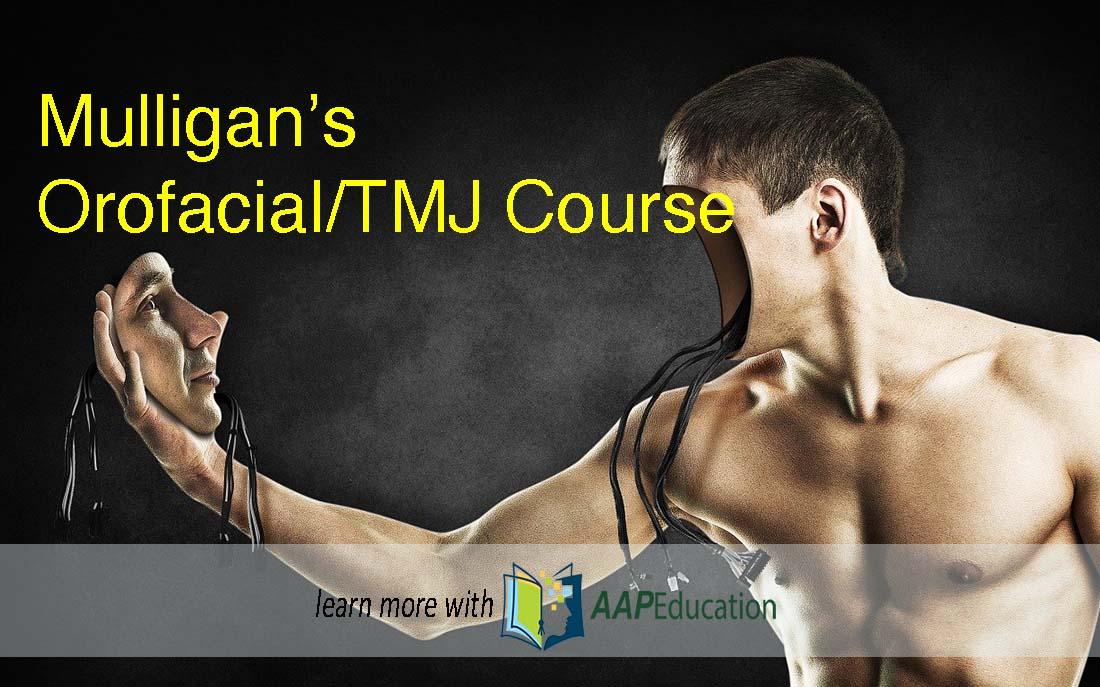 Mulligans TMJ