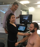 Rehabilitative Ultrasound Upper Quadrant Course